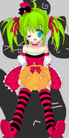 .  Halloween . by Luv-candy