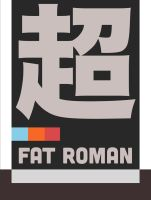 Fat Roman by Garroh