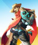 McCree from Overwacth by ash11235633
