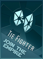 Tie Figther Propaganda by Aste17