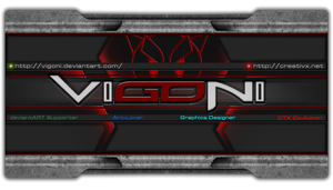 Vigoni id by vigoni