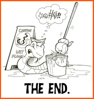Copperheads! THE END by hankinstein