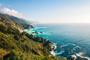Big Sur by deex-helios