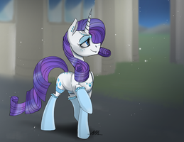 Rarity by MyMineAwesome