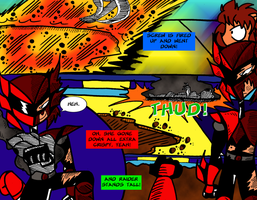 UCF Flashpoint 2013 Red Raider vs Screw pg 23 by ralphbear
