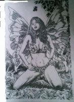 butterfly by str8twisted13x