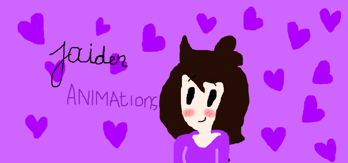Jaiden Animations! by Uniraven