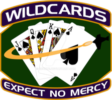 Space A and B Wildcards by cbunye