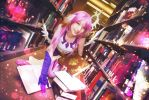 Jibril - No Game No Life by Eiloria
