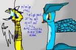 No Good At Goodbyes by FearlessMist