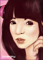 Kawaii Flaaffy avi crop by AlexPoser