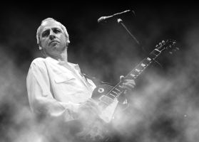 Mark Knopfler Wallpaper by Robbanmurray
