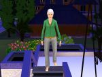 Sims 3 Screenshot 2 by JoshM5