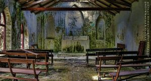 Congregation (Bis) by AgilePhotography