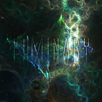Luminary : EP Cover A by Sentry15