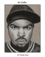Ice Cube . by pErs