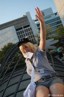 Air Mail by catchancosplay