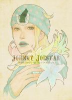 Johnny Joestar by nuu