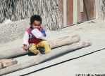 The kid by enxo7