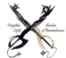 Dual Blades SOF and FL by OnyxChaos