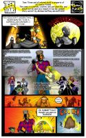 TT - Slade's Ambition by What-the-Gaff
