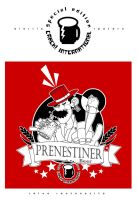 Prenestiner Beer by salvo