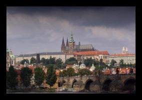 Prague by craigthebrit