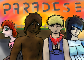 Paradise by Silosson