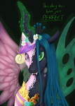 The Perfect Day -Redo- by Myra-Avalon
