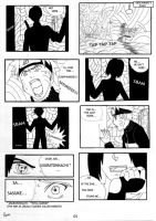 Naruto - Blind PAGE 1 - yaoi by Tales-of-sharingan