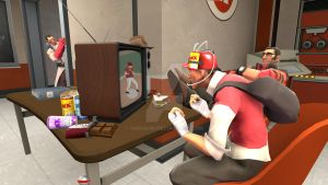 [SFM] Good game by Sonski96