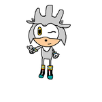 for sonic smile contest by Bladethesnivy