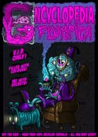 ENCYCLOPEDIA FLUMPICA (Thanks to the Donators!) by Cosmic-Brainfart