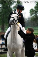 Bit and Spur Check Rolex 2010 by zeeplease