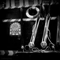 The Golden Hind.. by lostknightkg