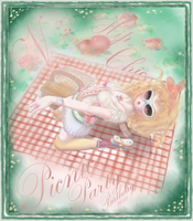 Hip n' Chic Picnic by Liquorette