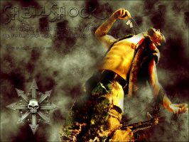ShellShock by Anarkx