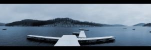 Tappan Lake by WeezyBlue