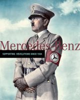 Revolution Sponsored by Mercedes-Benz since 1934 by LEXLOW
