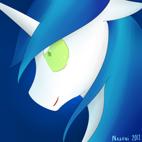 Shining Armor by NasuNi