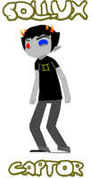 Sollux Captor (Large version) by Cat3277