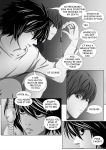 Death Note Doujinshi Page 101 by Shaami