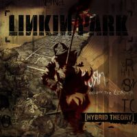 LP: Hybrid Theory and Korn: Follow the Leader by RegularAdventure55