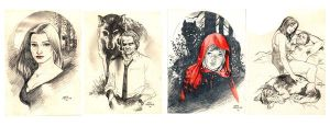 Fables by thepunisherone