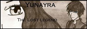Yunayra Banner ONE by ajbluesox