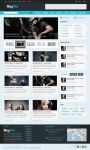 MagPRO v.1 Fashion Template by iwebmaster