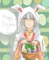 Happy Easter OwO by Novclow