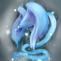 Articuno by lilfaux