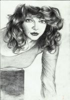 Kate Bush by Iasmine