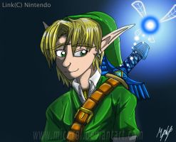 Conwork -Link and Navi by Micgrol